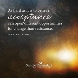 Acceptance - McGill